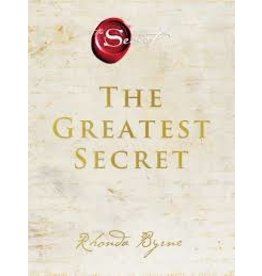 Books The Greatest Secret by Rhonda Byrne