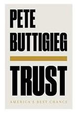 Books Trust by Pete Buttigieg