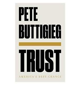 Books Trust by Pete Buttigieg