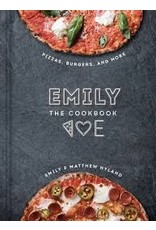 Books Emily: The Cookbook by Emily & Matthew Hyland