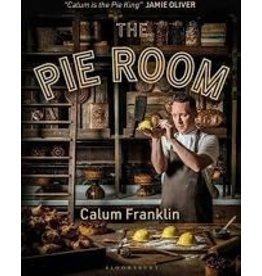 Books The Pie Room by Calum Franklin