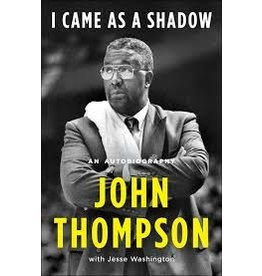 Books I Came As A Shadow: An Autobiography  by John Thompson