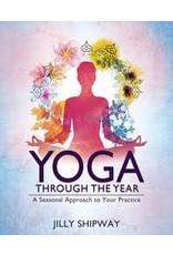 Books Yoga Through the Year