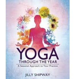 Books Yoga Through the Year