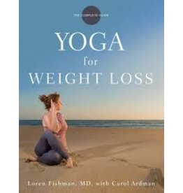 Books Yoga for Weight Loss by Loren Fishman MD with Carol Ardman