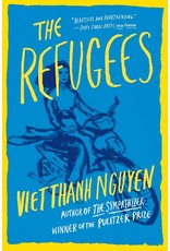 Books The Refugees   Viet Thanh Nguyen (unerased book club)