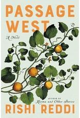 Books Passage West : A Novel  Rishi Reddi (unerased book club)