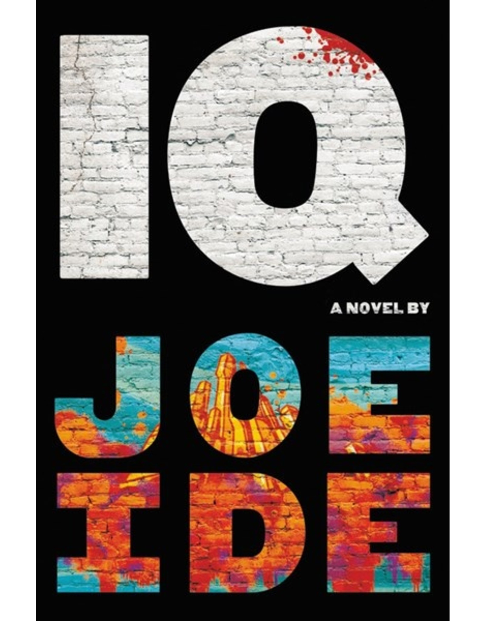 Books IQ   Joe Ide (unerased book club)