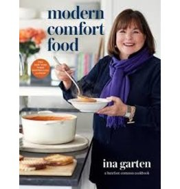 Books Modern Comfort Food: A Barefoot Contessa Cookbook by  Ina  Garten
