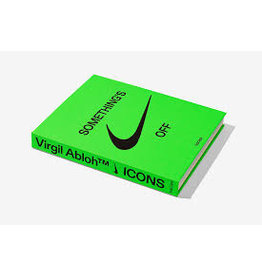 Books Nike x Virgil Abloh ICONS (Early Release)
