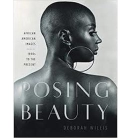 Books Posing Beauty: African American Images 1890's to the Present by Deborah Willis