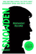 Books Permanent Record: A Young Readers Adaption  by Edward Snowden