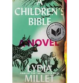 Books A Children's Bible : A Novel by Lydia Millet