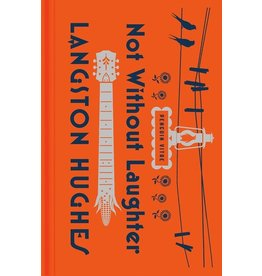 Books Not Without Laugher by Langston Hughes ( Penguin Vintage)