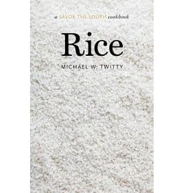 Books Rice: A Savor The South Cookbook by Michael W. Twitty