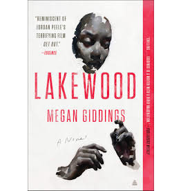 Books Lakewood: A Novel by Megan Giddings