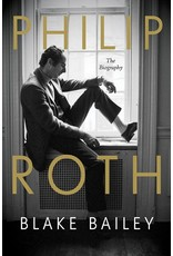Books Philip Roth: The Biography by Blake Bailey