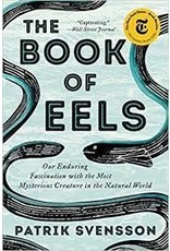 Books The Book of Eels by Patrik Svensson