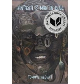 Books Fantasia for the Man in Blue by Tommye Blount