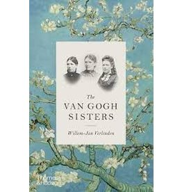 Books The Van Gogh Sisters by Willem-Jan Verlinden
