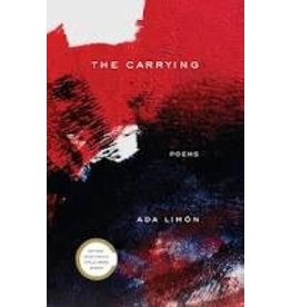 Books The Carrying by Ada Limon
