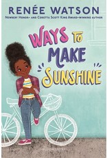 Books Ways to Make Sunshine by Renee Watson