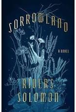 Books Sorrowland : A Novel by Rivers Solomon