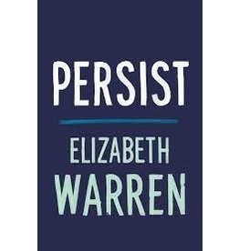 Books Persist by Elizabeth Warren