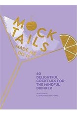Books Mocktails Made Me  Do It by Jassy Davis (Sourceathome)