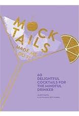 Books Mocktails Made Me  Do It by Jassy Davis