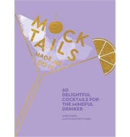 Books Mocktails Made Me  Do It by Jassy Davis (Sourceathome) (DHD)