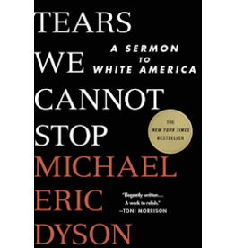 Books Tears We Cannot Stop by Michael Eric Dyson