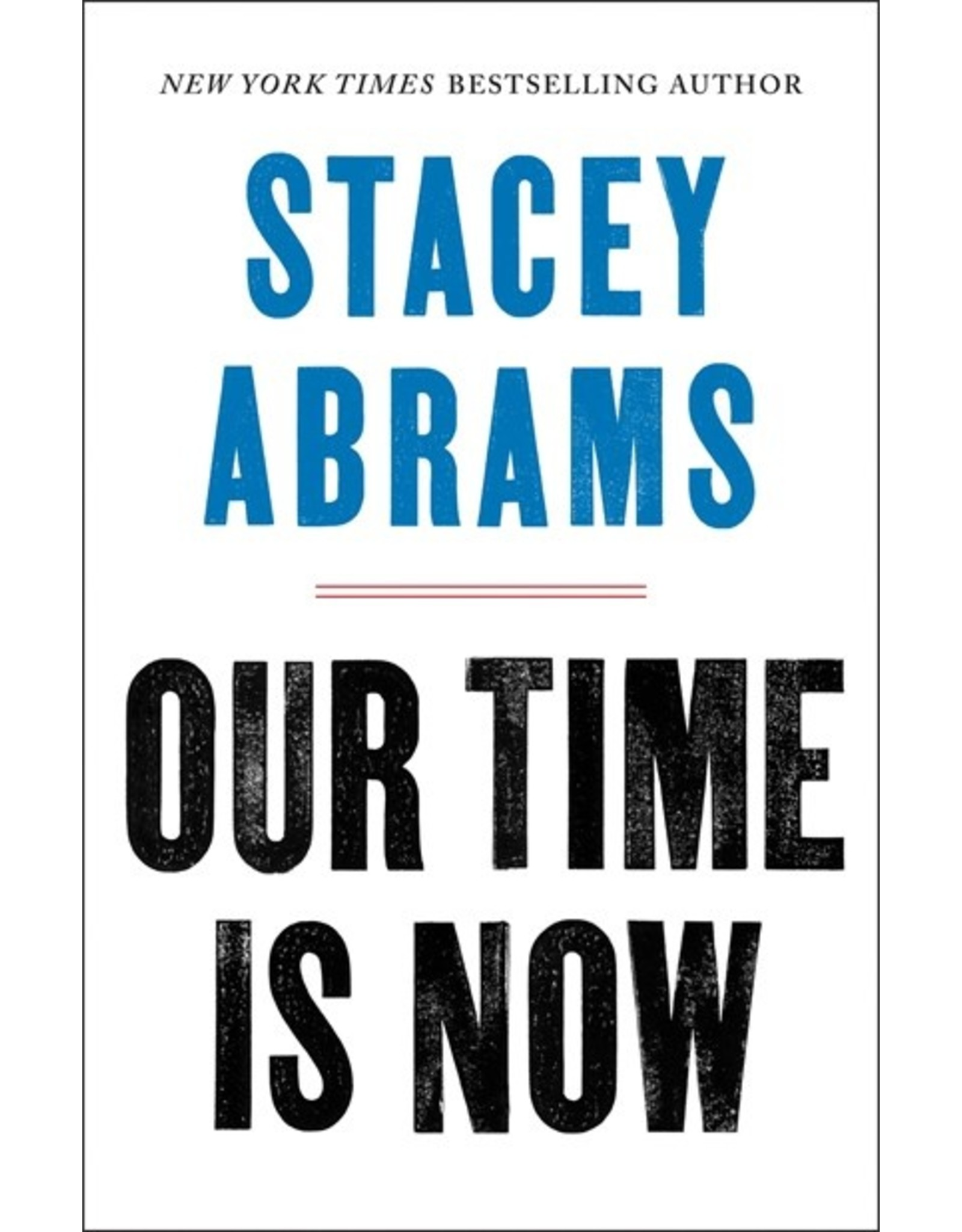 Books While Justice Sleeps by Stacey Abrams (Signed Copies)