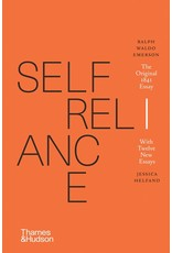 Books Self Reliance : The Original 1841 Essay by Ralph Waldo Emerson  with twelve New Essays by Jessica Helfand
