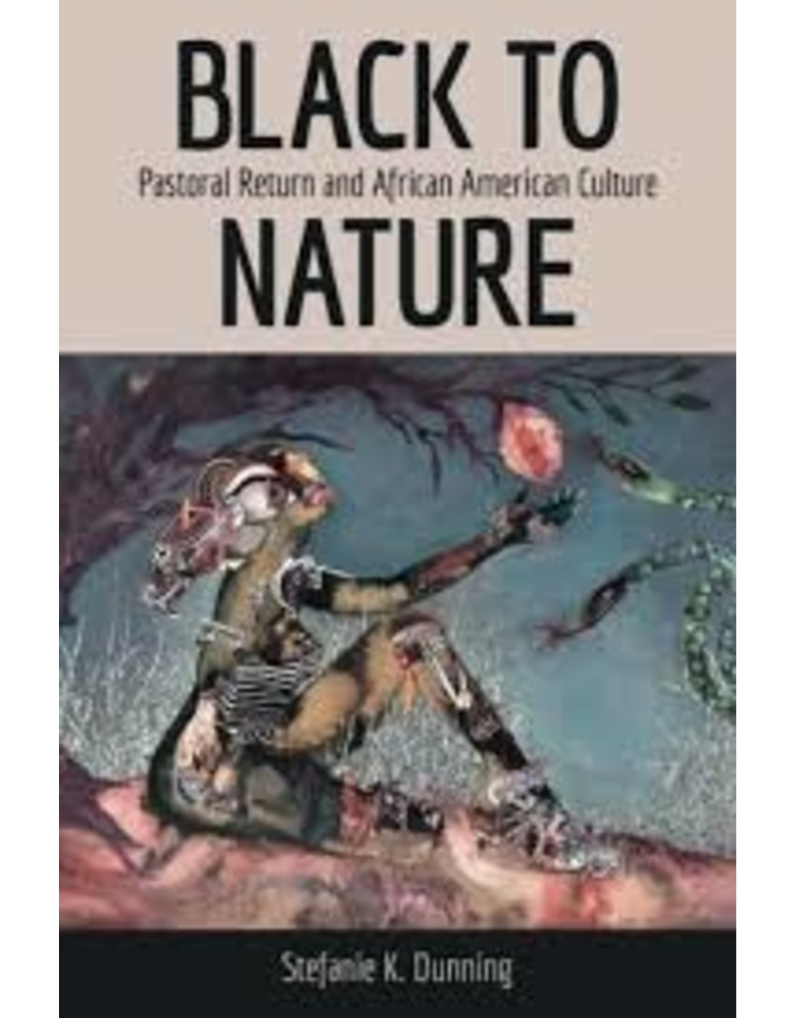 Books Black to Nature: Pastoral Return and African American Culture by Stefanie K. Dunning