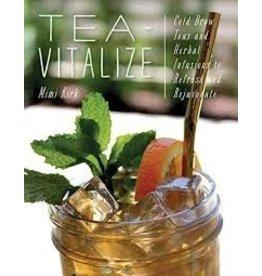 Books Tea- Vitalize by Mimi Kirk (sourceathome)