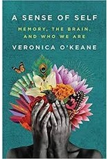 Books A Sense of Self: Memory, The Brain, and Who We Are by Veronica O'Keane