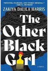 Books The Other Black Girl : A Novel by Zakiya Dalila Harris
