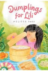 Books Dumplings for Lili by Melissa Iwai