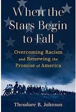 Books When Stars Begin to Fall : Overcoming Racism and Renewing the Promise of America by Theodore R. Johnson