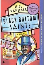 Books Black Bottom Saints by Alice Randall (DHD)