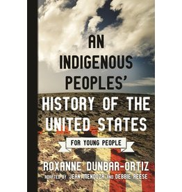 Books An Indigenous Peoples' History of the United States for Young People (Justice is the Pointe)