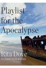 Books Playlist for the Apolcalypse  Poems by Rita Dove