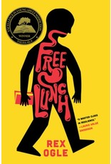 Books Free Lunch by Rex Ogle