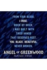 Books Angel of Greenwood by Randi Pink (Signed Copies)