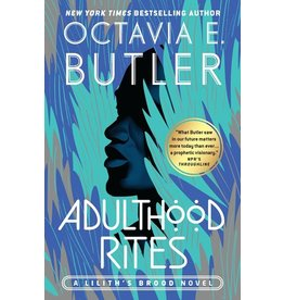 Books Adulthood Rights: A Lilith's Brood Novel by Octavia E. Butler