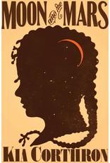 Books Moon and the Mars by Kia Corthron