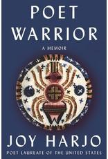Books Poet Warrior : A  Memoir by Joy Harjo