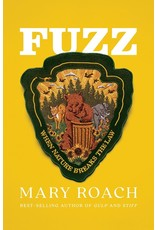 Books Fuzz : When Nature Breaks the Law by Mary Roach