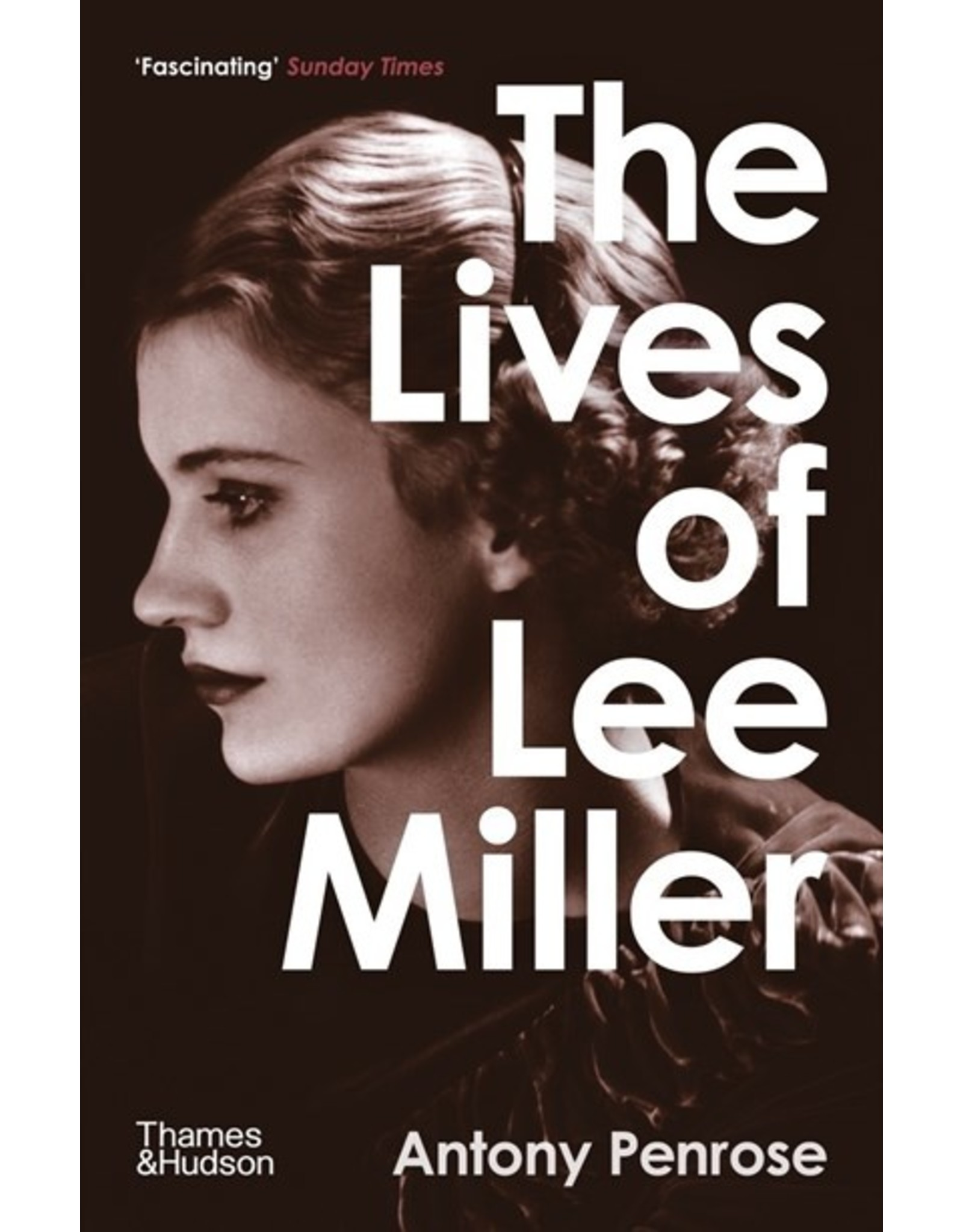 Books The Lives of Lee Miller by Anthony Penrose